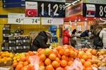 Thổ Nhĩ Kỳ lao đao vì đòn trừng phạt của Nga