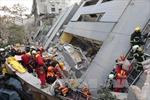 Thương vong gia tăng sau vụ động đất tại Đài Loan