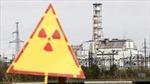 Ukraine tuyên bố sẽ thoát phụ thuộc Nga về nhiên liệu hạt nhân