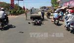 Ngày nghỉ Tết đầu tiên, 22 người tử vong vì tai nạn giao thông