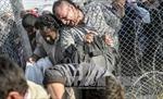 """Thổ Nhĩ Kỳ duy trì """"chính sách biên giới mở"""""""