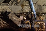 Động đất ở Đài Loan (Trung Quốc): Ít nhất 26 người đã thiệt mạng