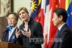 HĐBA sẽ sớm ra nghị quyết mới veef vụ phóng tên lửa của Triều Tiên