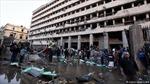 Cảnh sát Ai Cập tiêu diệt 4 phần tử khủng bố ở Cairo