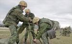 Nga giới thiệu trường huấn luyện đặc nhiệm chiến đấu ở Syria