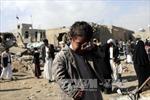 Saudi Arabia đánh chặn tên lửa Scud từ Yemen