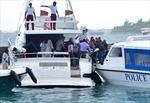 Maldives đập tan âm mưu lật đổ tổng thống