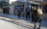 75 tay súng IS bị tiêu diệt ở Iraq