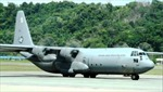 Trục trặc kỹ thuật, máy bay quân sự Malaysia hạ cánh khẩn