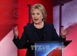 FBI đang điều tra thư điện tử của bà Hillary