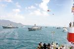 Hải quân, lực lượng nòng cốt bảo vệ chủ quyền biển đảo