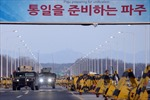 Hàn Quốc tăng cường khả năng sẵn sàng chiến đấu