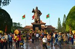 Bình Định kỷ niệm 227 năm Chiến thắng Ngọc Hồi - Đống Đa
