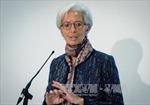 IMF tái đề cử bà Christine Lagarde làm Tổng giám đốc
