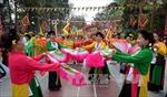 Hà Nội khai hội gò Đống Đa 2016