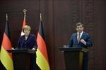 Thủ tướng Đức tìm mọi cách để Anh ở lại EU