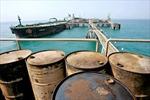 Giá dầu phục hồi khá mạnh phiên cuối tuần