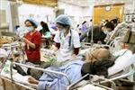 Hà Nội tiếp nhận, cấp cứu gần 11.500 trường hợp trong dịp Tết