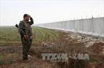 Syria lên án Thổ Nhĩ Kỳ tiếp tục nã pháo