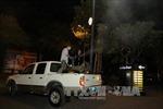 TPHCM công bố dịch Zika quy mô xã, phường