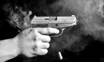 10 tên côn đồ xông vào nhà, bắn chết người dân