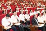 Hội nghị cán bộ toàn quốc quán triệt Nghị quyết Đại hội XII của Đảng