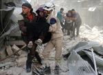 Nga bác đề xuất của Mỹ về phân vùng ảnh hưởng ở Syria
