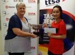 Học sinh người Việt đoạt giải nhất bóng bàn ở Australia