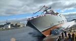 Hạ thủy tàu thuyền - thành công và thất bại