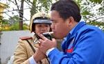 Hà Nội bảo đảm trật tự, an toàn giao thông dịp lễ