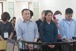 Nguyên TGĐ Công ty Dịch vụ Dầu khí Việt Nam lĩnh án 9 năm tù