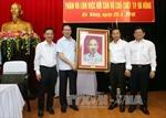 Chủ tịch nước làm việc với lãnh đạo Đà Nẵng