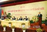 Chính phủ tạo điều kiện thuận lợi nhất cho doanh nghiệp phát triển