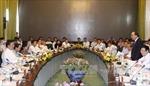 Thủ tướng họp khẩn giải quyết kiến nghị của doanh nghiệp
