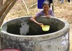 Nước ngầm bị giảm và ô nhiễm tại Hưng Yên