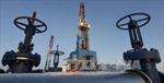 Số giàn khoan dầu ở Mỹ giảm gần 79%