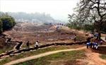 Du lịch Điện Biên hút khách dịp nghỉ lễ