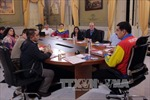 Phe đối lập Venezuela thu thập đủ chữ ký nhằm bãi nhiệm Tổng thống