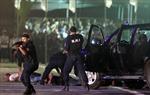 Algeria bắt giữ hai thủ lĩnh IS