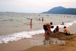 Phối hợp quan trắc chất lượng môi trường nước biển