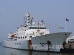 Chiến hạm Hàn Quốc thăm Việt Nam