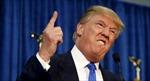 Ông Trump đề xuất bắn máy bay chiến đấu Nga