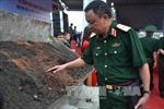 Xử lý thành công đất nhiễm dioxin tại Sân bay Đà Nẵng