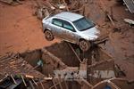 Brazil đòi bồi thường hơn 40 tỷ USD do vụ vỡ đập