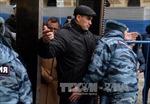 Nga phá âm mưu khủng bố hàng loạt Moskva