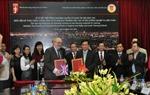 Lần đầu tiên Việt Nam sở hữu bộ tài liệu đào tạo quốc tế