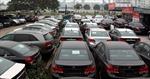 Nhập khẩu tăng đột biến, kiểm soát chặt ô tô, thịt ngoại