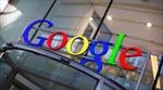 EC có thể phạt Google trên 6 tỷ euro