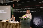 Đẩy mạnh hình thức giáo dục trực tuyến tại Việt Nam
