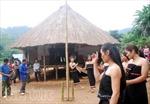 Đồng bào dân tộc Giẻ - Triêng nô nức đi bầu cử